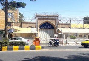 کابینه دولت طرح استملاک دیوار کنسولگری ایران در هرات را تصویب کرد