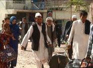 در آستانه اربعین هزاران زائر حسینی در هرات پذیرایی میشوند