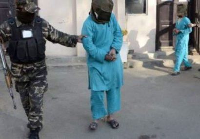 برخی حلقات در غور برای آزادی دو زندانی خطرناک طالبان تلاش میکنند