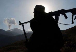 نبردی شبانه ۱۵ عضو طالبان را در بادغیس به کام مرگ برد