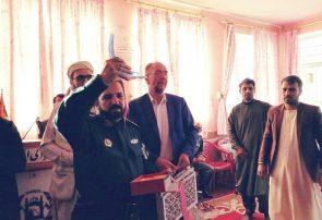 دوصد کارمند دولتی هرات گواهینامه رانندگی گرفتند