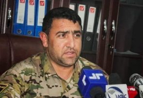 فرمانده پولیس بادغیس و یک محافظش در کابل ترور شدند