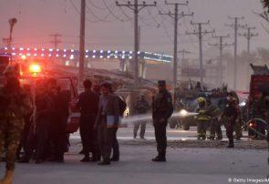 خطر یک انفجار مرگبار از بیخ گوش مردم هرات گذشت
