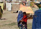 سرمای شدید غور در انتظار صدها خانواده بیجاشده است