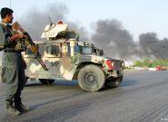 سرکوب نا آرامیها در چند کیلومتری اسلام قلعه هرات/ دو کشته و یک زخمی طالبان