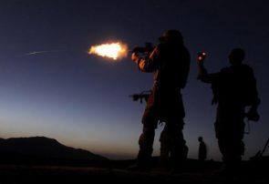 چشت هرات دیشب جهنمی برای طالبان بود/۶۲ کشته و ۱۵ زخمی