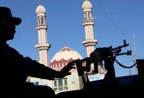 مساجد شیعه و سنی باید در برابر دشمن مسلح شود