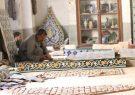 والی هرات خواهان افزایش تولید کارخانه کاشی سازی مسجد جامع شد