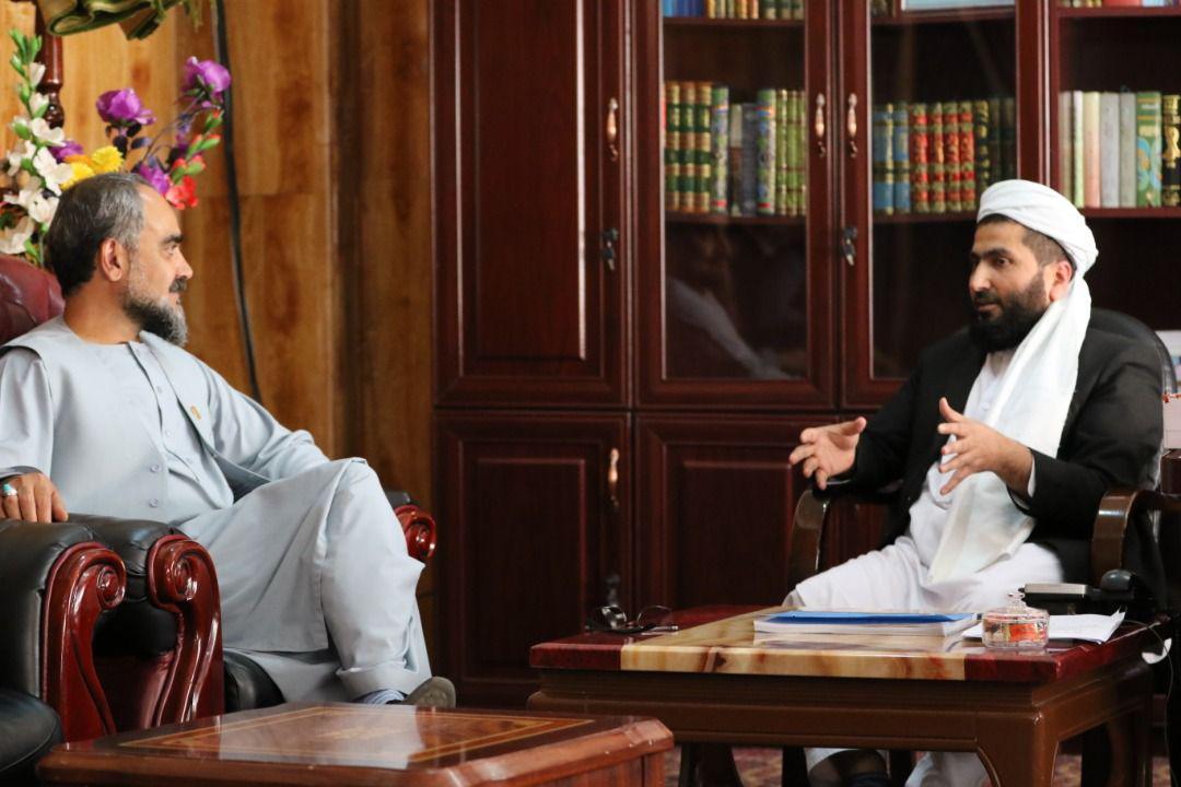 والی هرات خواستار جدیت نهادهای قضایی در رسیدگی به پروندههای فساد اداری شد