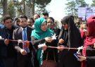 سومین نمایشگاه تولیدات و صنایع دستی بانوان در هرات گشایش یافت