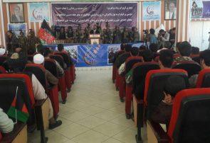 کارزار اهدای خون زیر نام خون ما نثار سرباز ما در هرات برپا شد