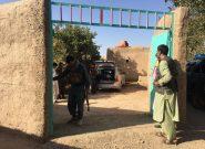 هفت دزد مسلح در تعقیب و گریز به چنگ نیروهای امنیتی هرات افتادند
