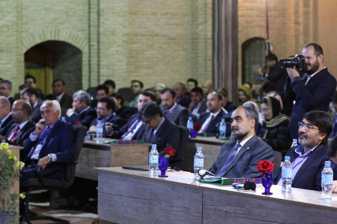 هشتمین دور کنفرانس امنیتی هرات با محور صلح برگزار شد