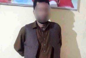 پولیس قاتل و همسر یک زن را در هرات دستگیر کرد