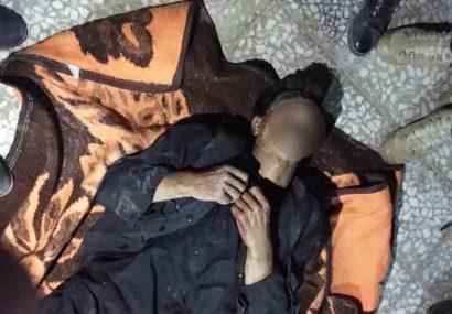 سرکرده یک باند آدمربایی در هرات زخمی و بازداشت شد