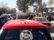ترافیک جادههای شهر هرات سنگین شده است
