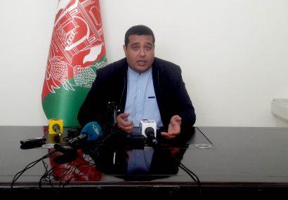 ولسوالیهای پنجگانه شیندند هرات یک ماه است خدمات مخابراتی ندارند