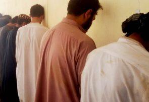 ۴۰ کارمند فاسد گمرک هرات در یک سال اخیر بازداشت شدهاند