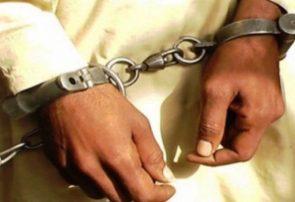 یک سازنده بمبهای دستی در بادغیس دستگیر شد