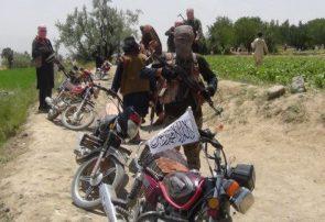 مسافران شش ولسوالی جنوب غور توسط مولوی گلمحمد شکنجه میشوند