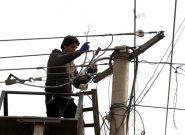 با استفاده کنندگان غیر قانونی برق برخورد جدی میشود