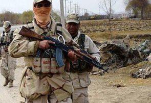 یک نیروی نظم عامه غور در تیراندازی طالبان جان باخت