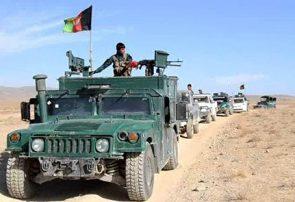 شمارش معکوس برای آغاز عملیات پاکسازی شاهراه غور – کابل