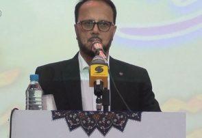 ویدئوی سخنان استاد عبدالمجید صمیم پیرامون هفته وحدت اسلامی