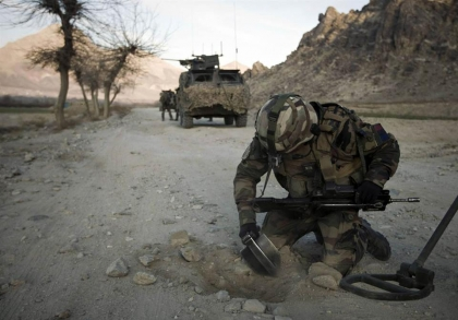 پولیس مانع دو انفجار خونین در هرات شد