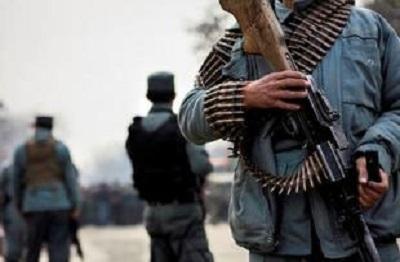 پولیس بادغیس در آماده باش برای نبردهای زمستانی است