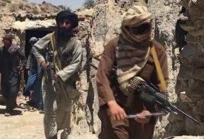 مردم فراه از حملات طالبان جلوگیری میکنند