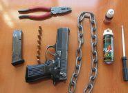 پولیس هرات طرح یک آدمربایی را نقش بر آب کرد