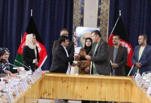 هرات و قندهار تفاهمنامههای اقتصادی امضا کردند