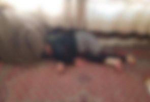 جوانی در هرات همسر و دو عضو خانوادهاش را کشت