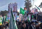تقلب را نمیپذیریم/کمیسیون انتخابات آرای ناپاک را از پاک جدا کند
