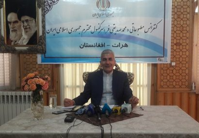 روزانه ۳۰۰ ویزای ایران بیشتر از گذشته در هرات صادر میشود