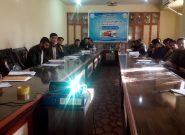 سمینار آگاهی در مورد اساسات تربیت بدنی و ورزش در هرات برگزار شد