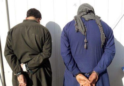 چهار فروشنده مواد مخدر در فراه به چنگ پولیس افتادند