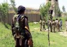 پولیس مردمی در نبرد شبانه بادغیس یک کشته و یک زخمی داد