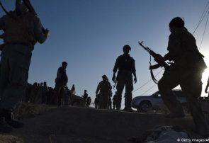 دولت دسته گلها را با ۱۰ کشته از طالبان فراه گرفت