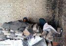 خیمههای جمعآوری کمک برای درمان معتادان خیابانی در هرات برپا شده است
