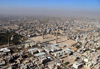 دو کارمند خدماتی دفتر یوناما در هرات ترور شدند