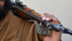 پولیس فراه یک عضو خطرناک طالبان را دستگیر کرد