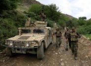 آغاز خونبار عملیات دولتیار غور/ شش کماندو و ۱۷ طالب مسلح کشته شدند