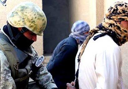 دو آدمربای تحت تعقیب هرات به چنگ قانون افتادند