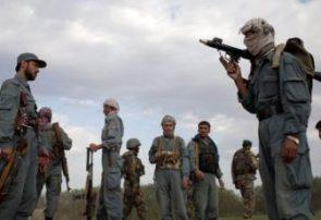 دهها سرباز در ولسوالی مقر بادغیس مستقر شدند