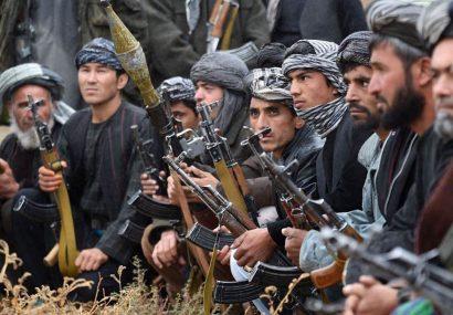 اختلافات قومی در غور از عوامل همکاری مردم با طالبان است