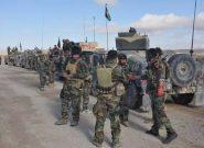 دو شبانه روز جنگ بیامان در اوبه هرات/سه کشته ارتش و حریق ۱۲ تانک و رنجر