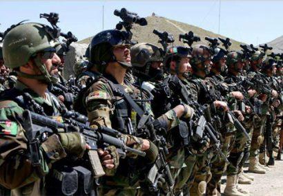 دولت بار دیگر در  آماده باش آغاز عملیات شاهراه غور – کابل است