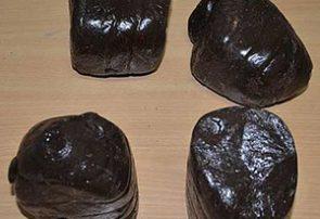 پولیس بادغیس مانع رسیدن مواد مخدر به هرات شد